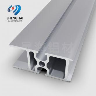 aluminium v slot extrusion t slotted