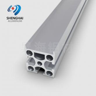 aluminum t frame v slot