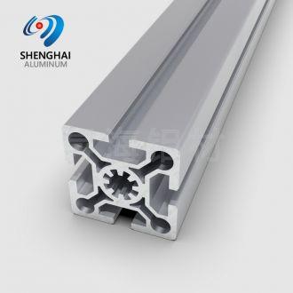 HG129 50x50 T-Slot V-Slot Aluminium Profile