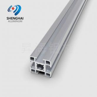 JH3030B 30x30 T-Slot V-Slot Aluminium Profile