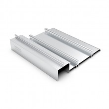 Thailand Door and Window Aluminum Profiles