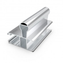 aluminum door frame extrusions from Shenghai