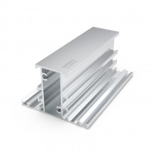 extruded aluminum window from Shenghai