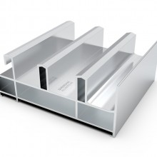 Door and Window Aluminum Profile for South Africa Market