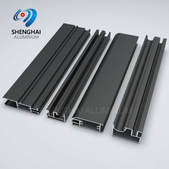 Shenghai Aluminium Door and Window Frames