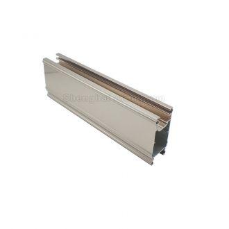aluminum framing extrusion for door