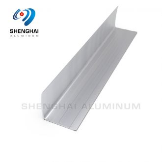Aluminium Angle Wall Floor Trim