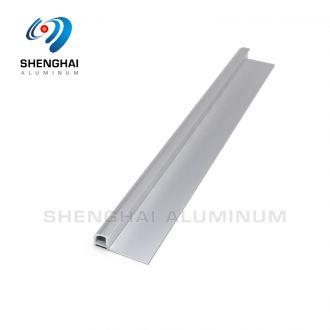 Aluminium Tile Trim Strip Profiles from Shenghai