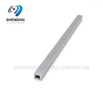 Aluminium Listello Tile Trim Profiles