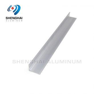 Aluminium Angle Trim for finland