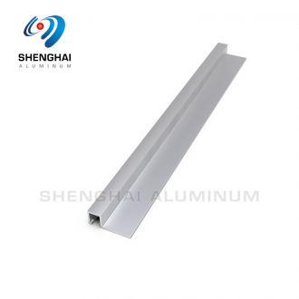 Aluminium Listello Trim Strip Profiles for tile