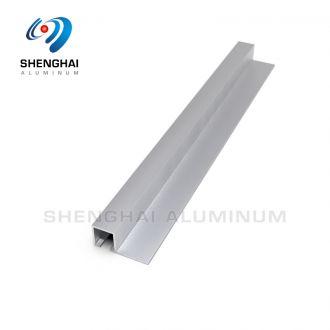 Aluminium Tile Trim Strip Profiles for finland