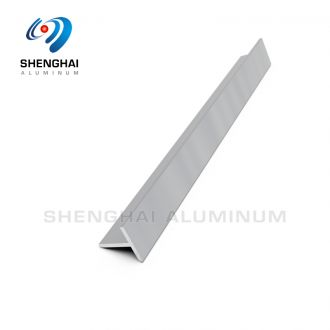 Aluminium Angle Trim profile