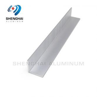 Aluminium Angle Floor Trim strip