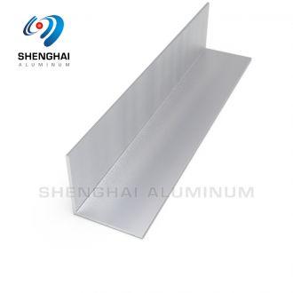 Aluminium Angle Floor Trim