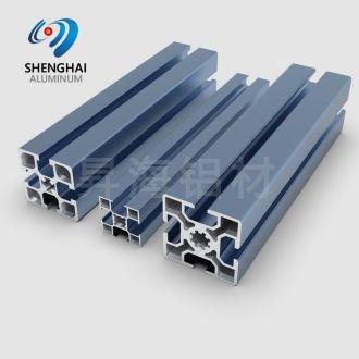 t slot industrial aluminium profile