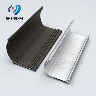 Foshan Shenghai Aluminium Curtain Track