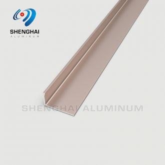 aluminum edge trim strips