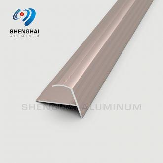 Aluminum Trim Strip for Yugoslavia