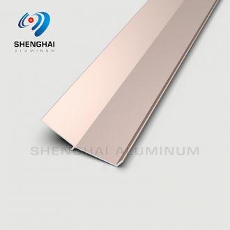 Aluminium Edge Trim Strip