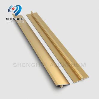 shenghai aluminium floor transition strip