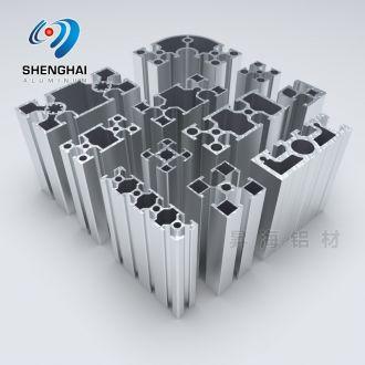 industrial extruded aluminium t slot