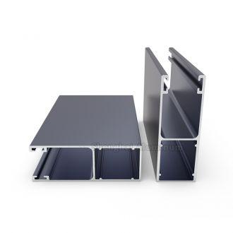 Kuwait Door and Window Aluminum Profiles