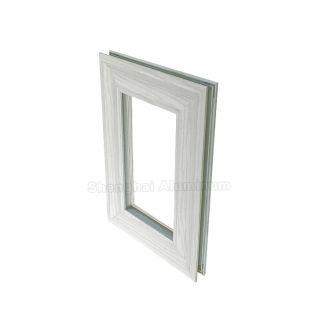 Shenghai aluminum window frame extrusions