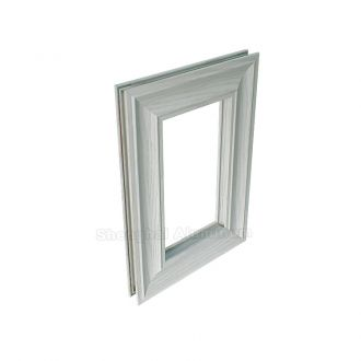 Shenghai Thermal Barrier Aluminium Profiles for Windows and Doors