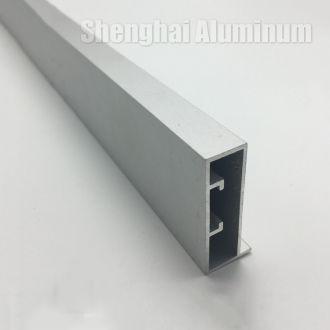 aluminium profile frame for Mirror