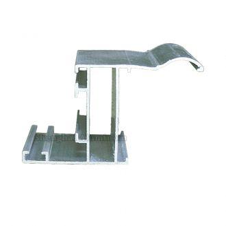 Shenghai industrial slot aluminum