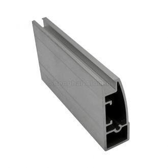 SH-KC-001 Aluminium Profile For Kitchen Cabinet from Shenghai
