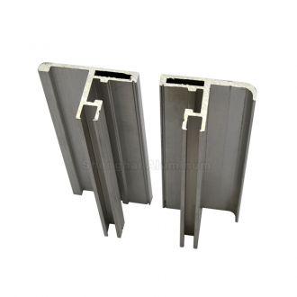 Aluminium Profile For Kitchen Cabinet from Shenghai