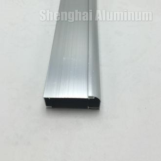 aluminium profile for kitchen cabinets from Shenghai