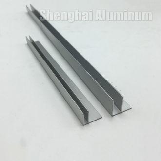 Shenghai Aluminium Section Sliding Kitchen Cabinet