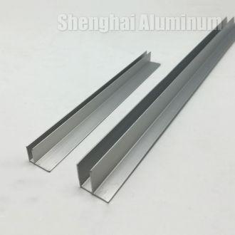 Shenghai kitchen cabinet made of aluminum