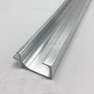 handler kitchen cabinet aluminium profile