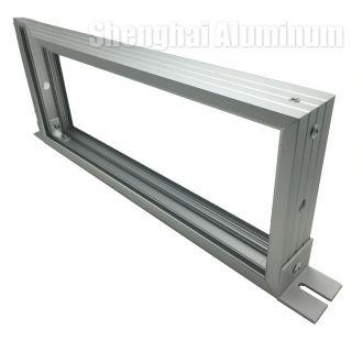 shenghai Aluminium LED Strip Light Profiles