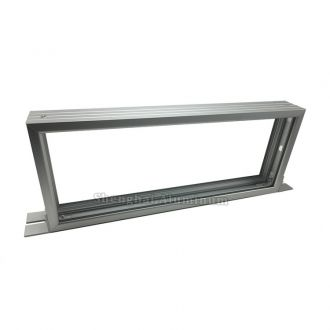 Aluminium LED Strip profiles