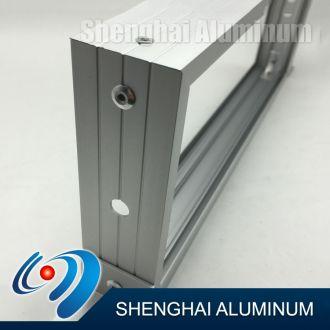 Shenghai led aluminium extrusion profiles