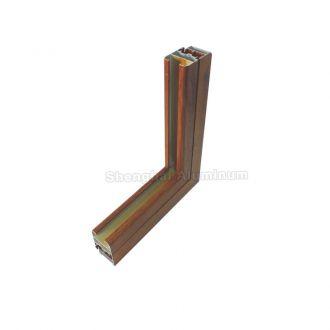 shenghai aluminium windows profile