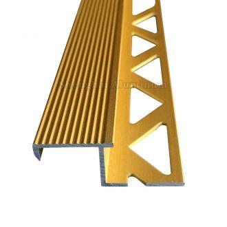 SH-TT-004 Aluminum Tile Edge Trim From Shenghai