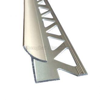 SH-TT-006 Aluminum Tile Edge Trim From Shenghai