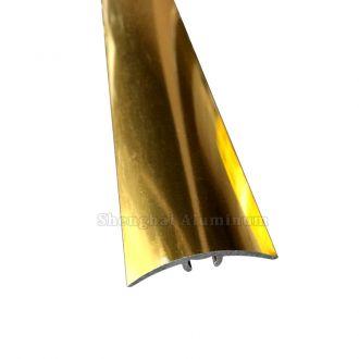 shenghai l shape aluminium trim