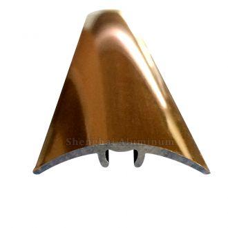 shenghai aluminium flooring trim