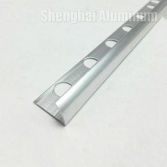 Factory Price Free Samples Aluminum Corner Tile Trim