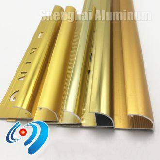 carpet cover aluminium floor edge trim