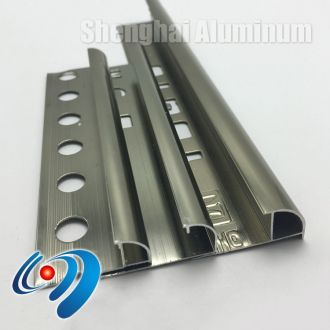 shenghai aluminium profile for tiles