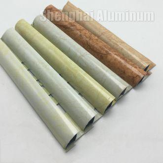 shenghai aluminum tile corner trim
