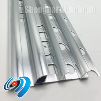 aluminium carpet cover strip from shenghai